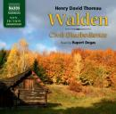 Thoreau: Walden / Civil Disobedience (Unabridged), by Henry David Thoreau