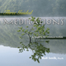 Three Guided Meditations: As Taught by the Himalayan Institute (Unabridged), by Rolf Sovik