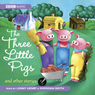 Three Little Pigs and Other Stories (Unabridged) Audiobook, by Lenny Henry