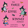 The Three Little Witches Storybook (Unabridged) Audiobook, by Georgie Adams