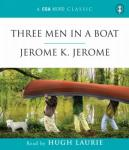 Three Men In A Boat, by Jerome K. Jerome
