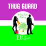 Thug Guard: A Cozy Cash Mystery #1 (Unabridged), by D. D. Scott