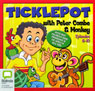 Ticklepot Episodes 6-10 (Unabridged), by Peter Combe