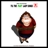 Til the Fat Lady Sings (Unabridged) Audiobook, by T. J. Thompson