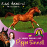 Tillys Pony Tails 2: Red Admiral (Unabridged) Audiobook, by Pippa Funnell