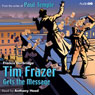 Tim Frazer Gets the Message, by Francis Durbridge