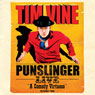 Tim Vine: Punslinger, by Tim Vine