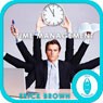 Time Management Hypnosis & Meditation, by Erick Brown