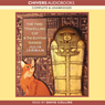 Time-Travelling Cat and the Egyptian Goddess, The (Unabridged) Audiobook, by Julia Jarman