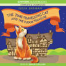 The Time-Travelling Cat and the Tudor Treasure (Unabridged), by Julia Jarman