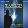 Timegate (Unabridged) Audiobook, by W. L. Hesse