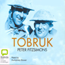 Tobruk (Unabridged) Audiobook, by Peter FitzSimons
