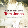 Tom Jones (Classic Serial) Audiobook, by Henry Fielding