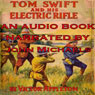 Tom Swift and His Electric Rifle: Daring Adventures on Elephant Island: Tom Swift, Book 10 (Unabridged) Audiobook, by Victor Appleton