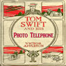 Tom Swift and His Photo Telephone: The Picture That Saved a Fortune (Unabridged) Audiobook, by Victor Appleton