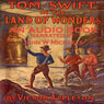 Tom Swift in the Land of Wonders: The Underground Search for the Idle of Gold (Unabridged), by Victor Appleton