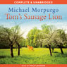 Toms Sausage Lion (Unabridged) Audiobook, by Michael Morpurgo