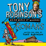 Tony Robinsons Weird World of Wonders, Book 1: Romans (Unabridged), by Tony Robinson