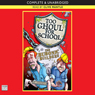Too Ghoul for School: The Bubonic Builders (Unabridged), by B. Strange