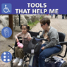 Tools That Help Me (Unabridged) Audiobook, by A. Schaefer