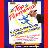 Top Performer: A Bold Approach to Sales and Service Audiobook, by Stephen C. Lundin