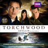 Torchwood: Asylum, by Anita Sullivan