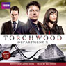 Torchwood: Department X (Unabridged) Audiobook, by James Goss