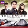 Torchwood: Department X (Unabridged) Audiobook, by James Goss