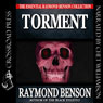 Torment (Unabridged) Audiobook, by Raymond Benson