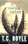 The Tortilla Curtain (Unabridged) Audiobook, by T. Coraghessan Boyle