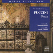 Tosca: Opera Explained Audiobook, by Thomson Smillie