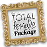 The Total Female Package (Unabridged) Audiobook, by Novalena Betancourt