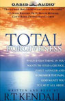 Total Forgiveness (Unabridged) Audiobook, by R.T. Kendall