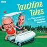 Touchline Tales, by Des Lynam