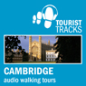 Tourist Tracks: Cambridge MP3 Walking Tours: Two audio-guided walks around Cambridge (Unabridged), by Tim Gillet