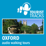 Tourist Tracks Oxford MP3 Walking Tours: Three Audio-guided Walks Around Oxford (Unabridged) Audiobook, by Tim Gillett