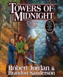 Towers of Midnight: Wheel of Time, Book 13 (Unabridged), by Robert Jordan
