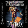 Toybox (Unabridged) Audiobook, by Al Sarrantonio