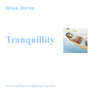 Tranquillity: A Musical Piece for Improving Your Life (Unabridged), by Brian John Doran