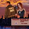 Trauma Junkie #3: The Blackout Blues (Unabridged) Audiobook, by Tom Hobbs