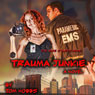 Trauma Junkie (Unabridged) Audiobook, by Tom Hobbs