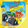 Traveling Bear Goes to the Monster Truck Parade (Unabridged), by Christian Joseph Hainsworth