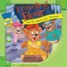 Traveling Bear and the Search for Treasure (Unabridged), by Christian Joseph Hainsworth
