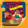Traveling Bear and the Talent Show, by Christian Joseph Hainsworth