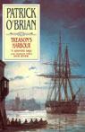 Treasons Harbour: Aubrey/Maturin Series, Book 9 (Unabridged), by Patrick O'Brian
