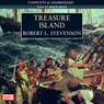 Treasure Island (Unabridged) Audiobook, by Robert L Stevenson
