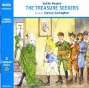 The Treasure Seekers, by Edith Nesbit