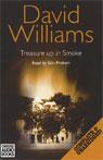 Treasure Up in Smoke (Unabridged) Audiobook, by David Williams