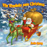The Treebobs Save Christmas (Unabridged) Audiobook, by Declan Harney