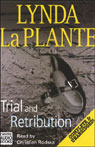 Trial and Retribution (Unabridged) Audiobook, by Lynda La Plante